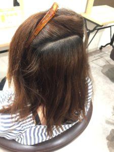 名古屋 縮毛矯正 ストレート 美容室 美容院