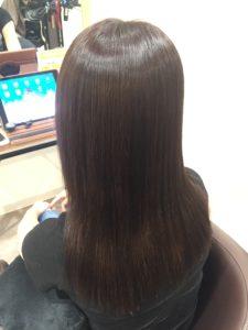 名古屋 縮毛矯正 ストレート 専門店 酸性縮毛矯正