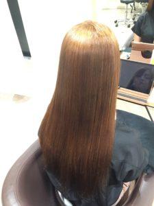 名古屋の縮毛矯正専門店